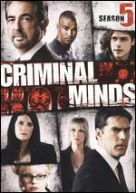 Criminal Minds: Season 05