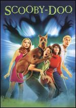 Scooby Doo [Vhs]