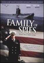 Family of Spies: The Walker Spy Ring, Part 1 - Stephen Gyllenhaal