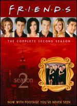 Friends: Season 02