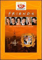 Friends: Season 4 (Viva)(Dvd)