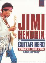 Jimi Hendrix-the Guitar Hero: Classic Artists
