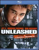 Unleashed [Rated/Unrated] [Blu-ray]