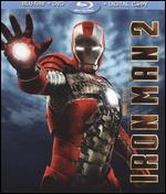 Iron Man 2 [3 Discs] [Includes Digital Copy] [Blu-ray/DVD] - Jon Favreau