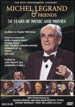 Michel Legrand & Friends: 50 Years of Music and Movies - Michael Dimich