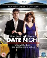 Date Night [Extended Edition] [Blu-ray]