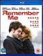 Remember Me [Blu-Ray] [2010]