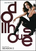 Dollhouse: Season 02 -