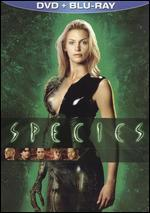 Species [DVD/Blu-ray]