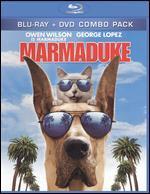 Marmaduke [Blu-ray/DVD]