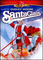 Santa Claus: The Movie [WS] [25th Anniversary] - Jeannot Szwarc