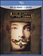 Silence of the Lambs [Blu-ray/DVD]