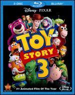 Toy Story 3 [2 Discs] [Blu-ray]