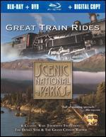 Scenic National Parks: Great Train Rides