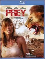 Prey [Blu-ray] - Darrell James Roodt