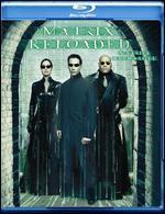 The Matrix Reloaded [Blu-ray]