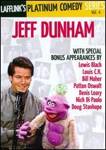 Lafflink's Platinum Comedy Series, Vol. 4: Jeff Dunham