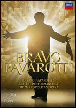 Luciano Pavarotti-Bravo Pavarotti