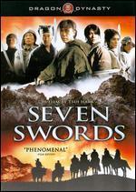 Seven Swords [Edizione: Stati Uniti]