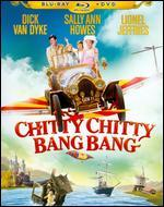 Chitty Chitty Bang Bang [WS] [2 Discs] [Blu-ray/DVD]
