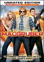 MacGruber - Jorma Taccone