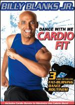 Billy Blanks Jr.: Dance With Me