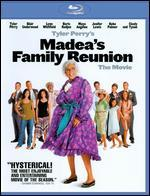 Madea's Family Reunion: The Movie [Blu-ray]