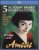 Amelie (2001) (Blu-Ray)