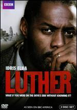 Luther: Series 01