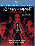 30 Days of Night: Dark Days - Ben Ketai