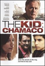 The Kid: Chamaco - Miguel Necoechea