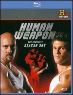 Human Weapon: Season 01