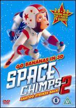 Space Chimps 2: Zartog Strikes Back - John H. Williams