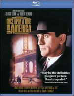 Once Upon a Time in America [2 Discs] [Blu-ray]