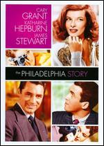 The Philadelphia Story - George Cukor