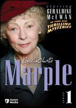 Agatha Christie's Marple: Series 01