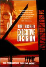 Executive Decision - Stuart Baird
