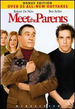 Meet the Parents [WS] [Bonus Edition] [With $10 Little Fockers Movie Cash]