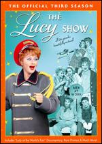 The Lucy Show: Season 03 -