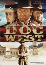 Doc West - Giulio Base; Terence Hill