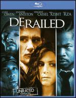 Derailed [Blu-ray] - Mikael H�fstr�m