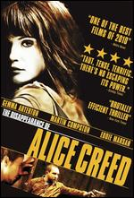 The Disappearance of Alice Creed - J Blakeson