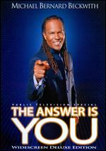 Michael Bernard Beckwith: The Answer Is You - Mikki Willis