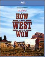 How the West Was Won [Special Edition] [Blu-ray] - George Marshall; Henry Hathaway; John Ford
