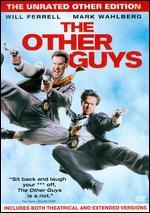 The Other Guys [Unrated]