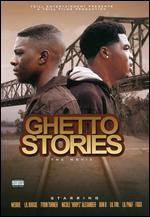 Ghetto Stories: The Movie - John McDougal; Turk