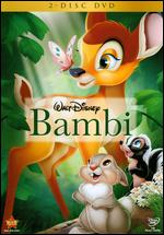 Bambi [2 Discs] - Bill Roberts; David Hand; Graham Heid; James Algar; Norman Wright; Paul Satterfield; Perce Pearce; Samuel Armstrong