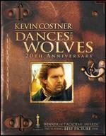 Dances With Wolves [20th Anniversary] [2 Discs] [Extended Cut] [Blu-ray]