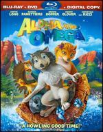 Alpha and Omega [Includes Digital Copy] [Blu-ray/DVD]