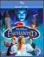 Enchanted [WS] [2 Discs] [Blu-ray/DVD]